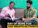 Video : For Men Arrested Under Anti-Gay Law, Hope After Supreme Court Verdict