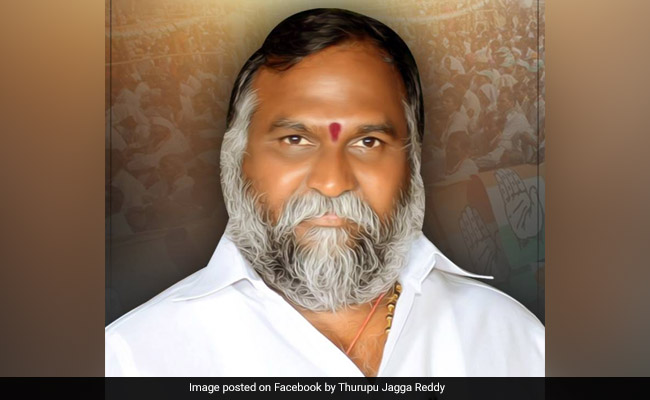 Ex-Congress Lawmaker Arrested For Allegedly Trafficking 3 People To US