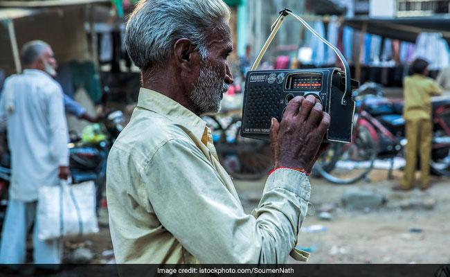 New FM Station To Penetrate Pakistan, Counter Pak's Anti-India Propaganda