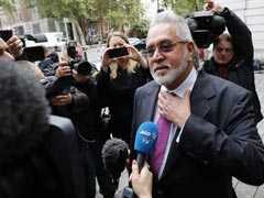 Vijay Mallya's 2 Personal Helicopters Auctioned For Over Rs 8 Crore