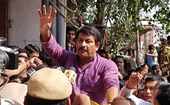 Election 2019 Results: BJP's Manoj Tiwari Retains North East Delhi Seat