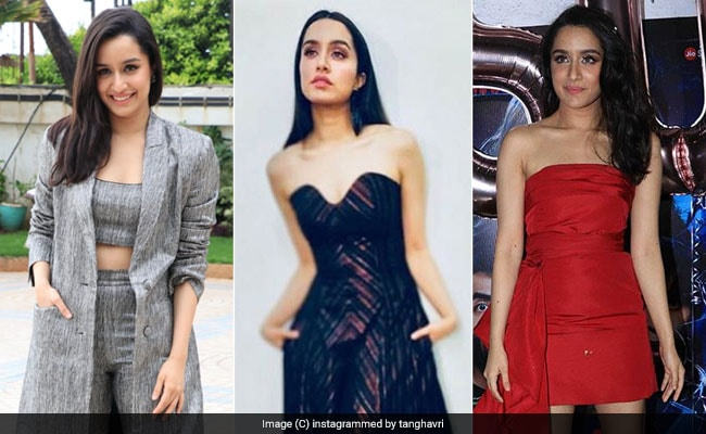 Shraddha Kapoor's Style Is Getting Bolder And Better