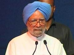 I Wasn't Afraid Of Talking To The Press: Manmohan Singh's Jibe At PM Modi