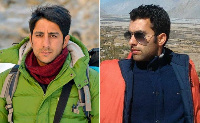 2 Trekkers Killed After Falling Into Jammu And Kashmir Glacier