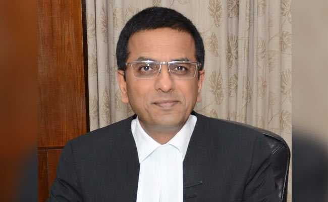 Adultery Law Strips Woman Of Sexual Autonomy: Justice Chandrachud