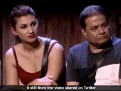 <i>Bigg Boss</i> 12, Episode 1: Anup Jalota-Jasleen Matharu's 'Relationship' Under Scrutiny, Hina Khan And Hiten Tejwani Return