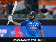 Asia Cup 2018: Rohit Sharma, Ravindra Jadeja Fire India To Emphatic Win Over Bangladesh