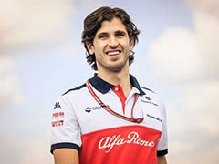 F1: Antonio Giovinazzi To Join Kimi Raikkonen At Sauber In 2019