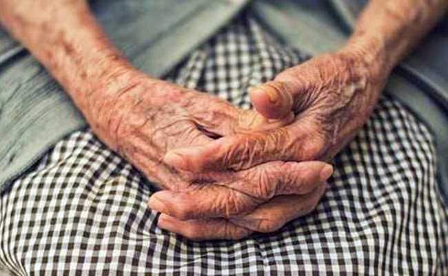 103-Year-Old Man From Maharashtra's Palghar Beats COVID-19