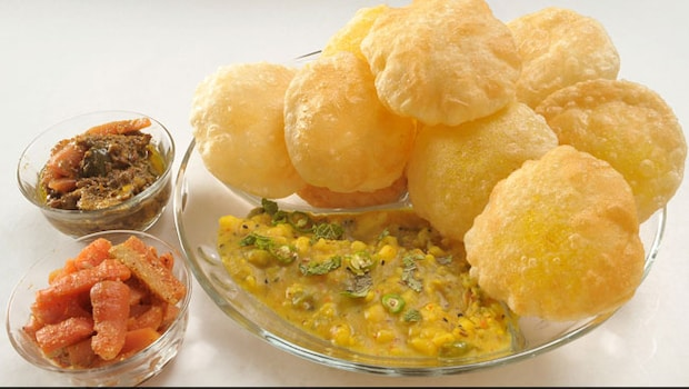 7 Delicious Puri Recipes To Elevate Your Aloo-Puri Experience