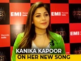 Video: Kanika Kapoor On Her New Song <i>Cheater Mohan</i>