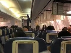 Jet Flight 9W 697 Highlights: Passengers Suffer Nosebleed As Cabin Pressure Drops; Flight Returns