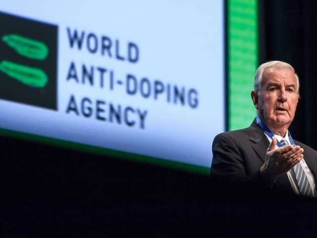 WADA Lifts Ban On Russian Anti-Doping Agency