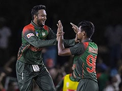 Bangladesh vs Afghanistan, Asia Cup Live Score: Shakib Al Hasan Takes His Fourth Wicket As Afghanistan Stumble
