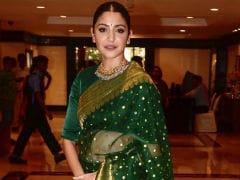 <I>Sui Dhaaga</I> Star Anushka Sharma Tackles The Question She's 'Never Answered' Before