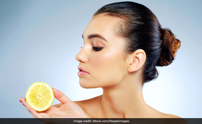 3 Amazings Ways To Use Lemon For Clear Skin