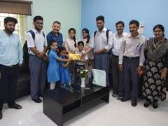 जामिया स्कूल के बच्चों ने पेश किया उदाहरण, केरल बाढ़ पीड़ितों के लिए पॉकेट मनी से बचाकर दिए पैसे