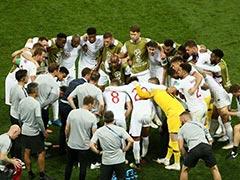 इस वजह से ब्रिटिश पीएम थेरेसा मे ने किया फुटबॉल विश्व कप मेजबानी का समर्थन