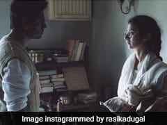 Interview: 'मंटो' की पत्नी के रोल में दिखेंगी रसिका दुगल, कुछ ऐसा रहा नवाजुद्दीन के साथ एक्सपीरिएंस