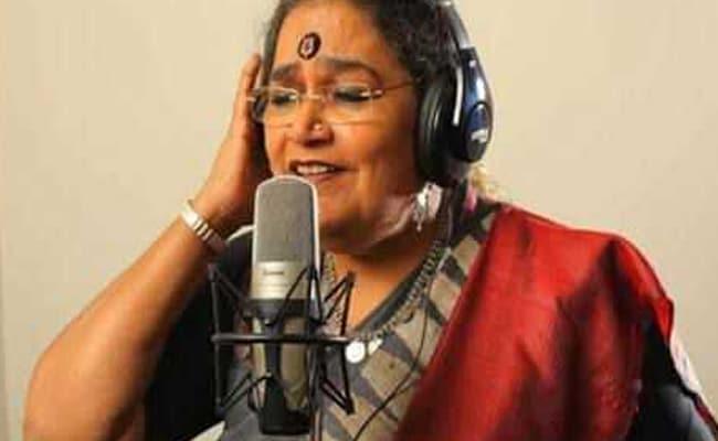 'নাইট ক্লাব সিঙ্গার হয়ে কোনও আপশোস নেই': ঊষা উত্থুপ