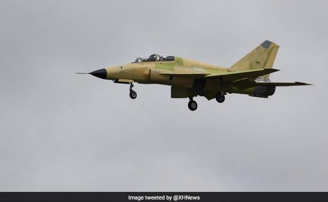भारत में चल रहा है राफेल पर विवाद, उधर चीन ने बना लिया नया लड़ाकू विमान, आज पहली उड़ान भरी