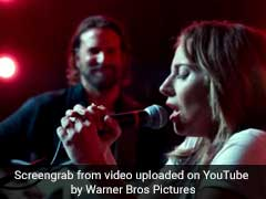 <I>A Star Is Born</I> Movie Review: Lady Gaga's Casting Is Inspired, Bradley Cooper In Fine Fettle