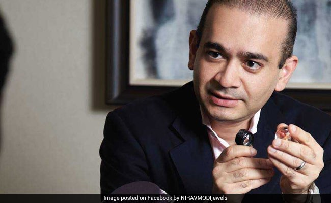 'Can't Return To India Amid Violent Threats': Nirav Modi Tells Court