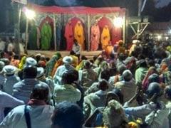 'राम-लक्ष्मण' और 'भरत-शत्रुघ्न' के बीमार होने से रोकने की पड़ी 250 सालों से जारी वाराणसी की रामलीला