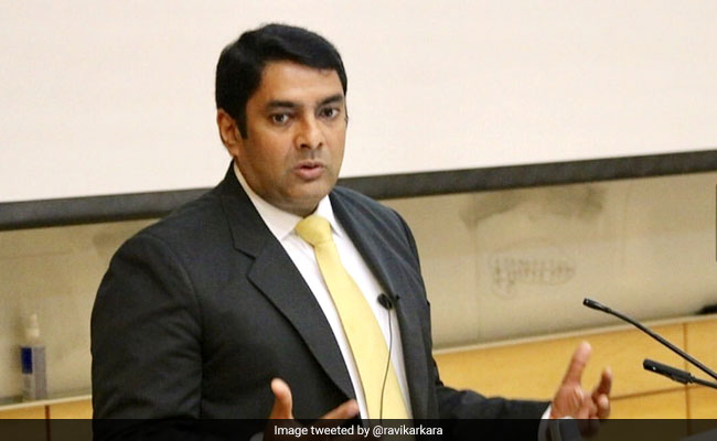 Indian Official At 'UN Women' Dismissed Over Alleged Sexual Misconduct