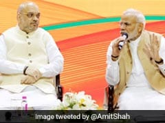Will Win 2019, Rule For 50 Years, Says Amit Shah At BJP Meet: 10 Points