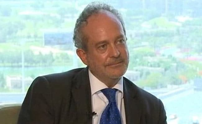 Christian Michel's Ex-Wife's Property Attached In VVIP Choppers Case