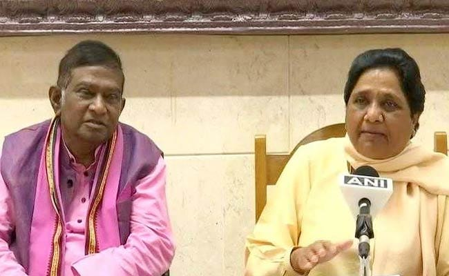 Ajit Jogi's Party To Not Contest Polls, Will Support BSP In Chhattisgarh
