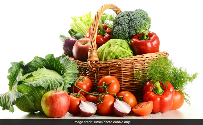 5 Vegetables That Have High Content Of Protein Than Eggs