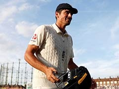 Watch: 'Beer Man' Alastair Cook All Smiles After British Media's Grand Gesture