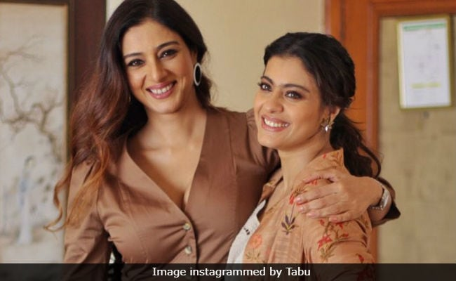 Helicopter Eela Song Ruk Ruk Ruk: Kajol Takes Over From Tabu In This Feisty Track From Ajay Devgn's Old Film