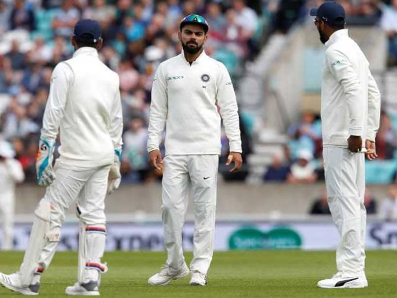 India vs England: Virender Sehwag Posts Motivational Message For Virat Kohli