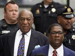 US Actor Bill Cosby Appeals 2018 Conviction For Pennsylvania Sex Attack