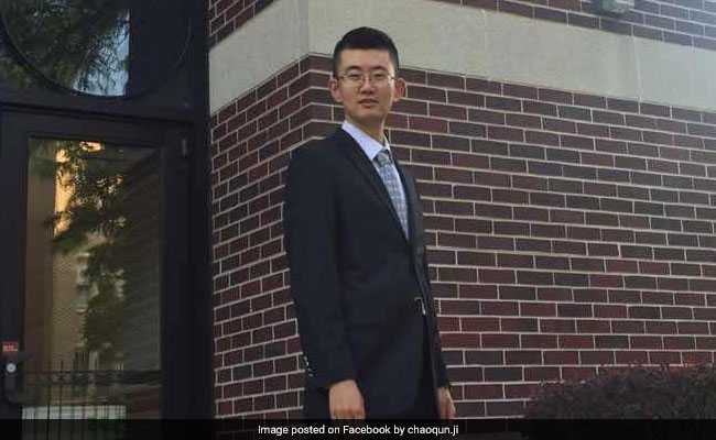Chinese National, Who Came To US As A Student, Arrested For Espionage