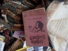 How Floods Damaged Public Libraries In Kerala