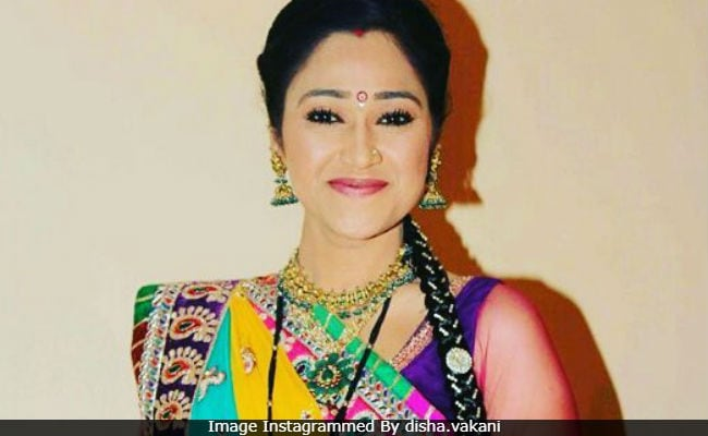 Taarak Mehta Ka Ooltah Chashmah's Disha Vakani To Make A Comeback On