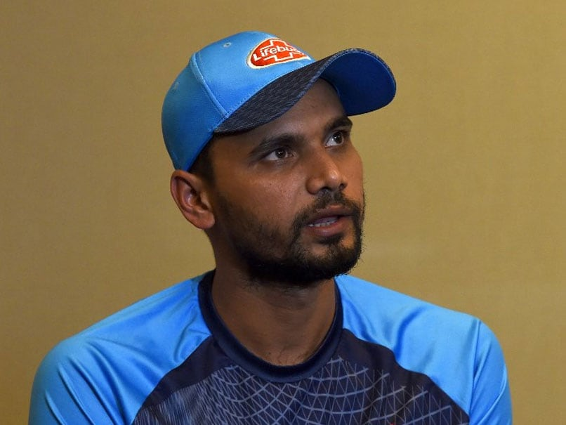 Mashrafe Mortaza Wants Bangladesh To Keep Emotions In Check Against India