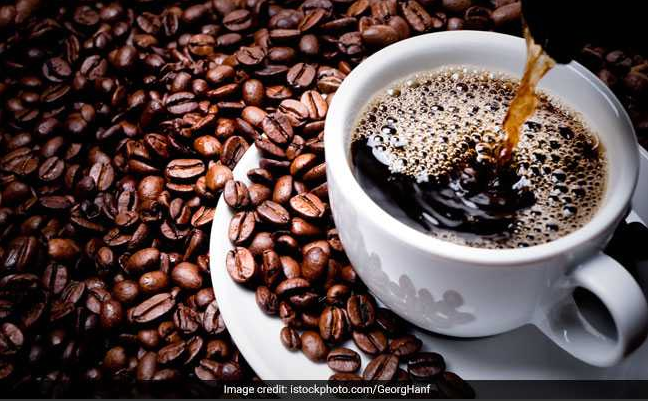 coffee add on for low fat diet