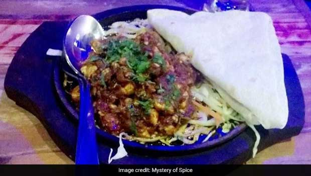 These Unique Sizzlers At Mystery Of Spice Will Make You Crave For More