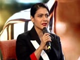 """Video: """"Every Industry Needs A #MeToo Movement"""": Actor Kajol To NDTV"""