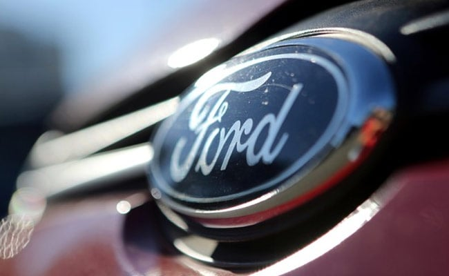 Ford has said it expects to launch commercial production of automated vehicles by 2021