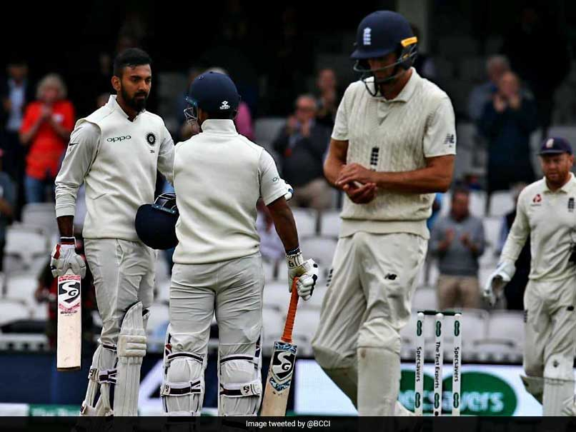 India vs England Live score, 5th Cricket Test Match, Day 5 at Kennington Oval, London