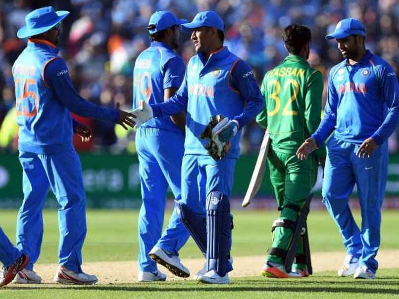 Asia Cup 2018: Sunil Gavaskar Backs Pakistan, Wasim Akram Favours India To Win Tournament