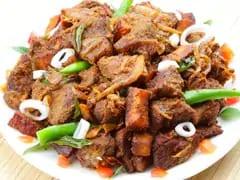 Watch: How To Make Adraki Burrah Chop (Ginger Mutton Chop) At Home