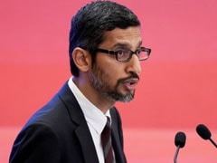 Google's Sundar Pichai To Replace Larry Page As CEO Of Parent Company Alphabet