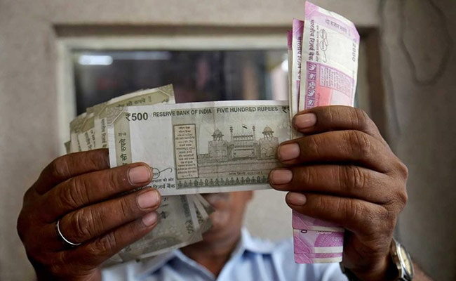 Rupee Closes At Over 6-Month Low Against Dollar: 10 Things To Know